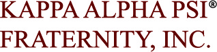 Kappa Alpha Psi Fraternity Inc Crimson