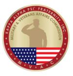 Military Veterans Affairs Commission Logo
