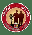 Senior Kappa Affairs Logo