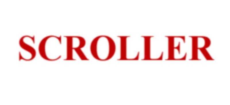 Scroller Trademark (90737017)