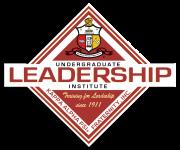 Undergraduate Leadership Institute Logo